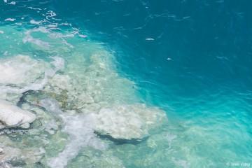 Küste in Jordanien