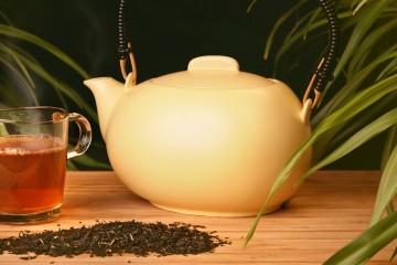 Tee Genuss