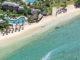 Luftbildaufnahme Heritage Resorts Mauritius