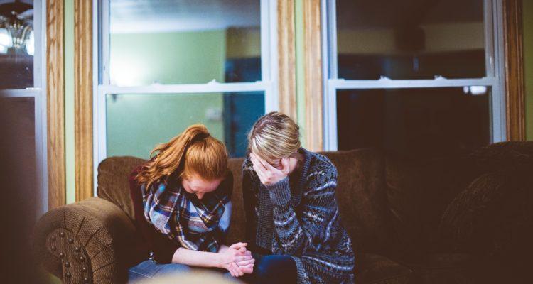 eine toxische Beziehung zehrt an Deinen Kräften