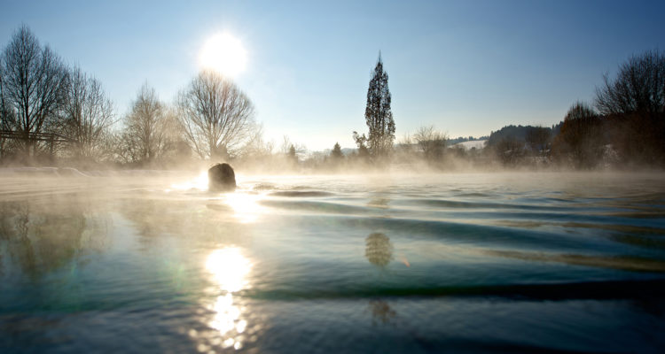 Das Hotel Tannenhof im malerischen Westallgäu mit seiner hohen Luftqualität und der nachweislich therapeutischen Wirkung des Klimas lädt zum Abschalten und Erholen ein.