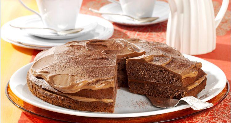 schokoladentorte zum welt schokoladen tag auszeit lebe gl cklich und gesund. Black Bedroom Furniture Sets. Home Design Ideas