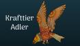 Mein Krafttier Adler