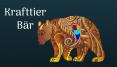 Das Krafttier Bär finden