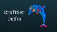 Der Delfin als Krafttier