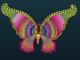 Krafttier Schmetterling: mit dem Schmetterling innere Wandlung vollziehen