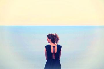 Einsamkeit, ich bin einsam