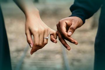 Einsamkeit in der Ehe