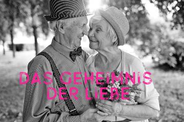 Was ist Liebe Das Geheimnis der Liebe