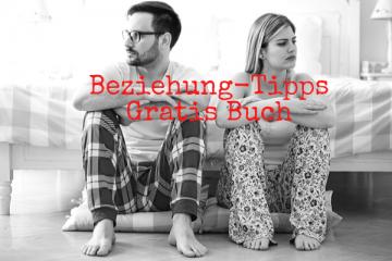 Beziehungstipps im Gratis Buch toxische Beziehung