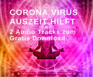 Corna Virus Hilfe Bild Musik download Meditation