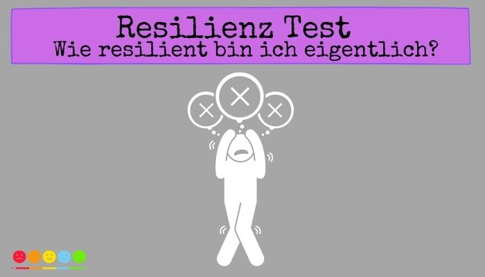 Resilienz Test