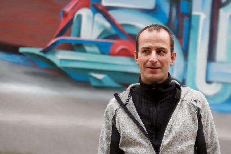 Stefan Goedecke im Interview zu seinem Buch alles wird gut