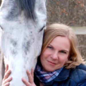 Profilbild von Annette Behr