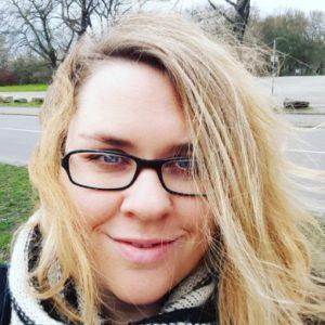 Profilbild von Miriam Heinbuch