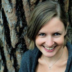 Profilbild von Anika Fischer