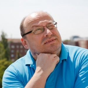 Profilbild von Uwe Funk
