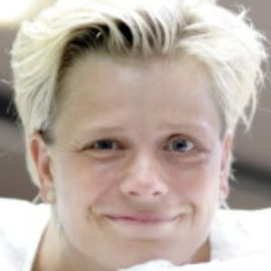 Profilbild von Anja Neuberg
