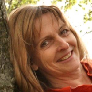 Profilbild von Martina Pokorny