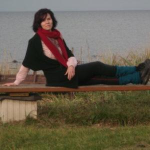 Profilbild von Melanie Lange
