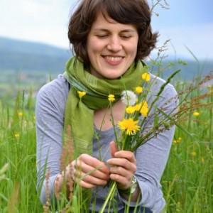 Profilbild von Sabrina Gundert