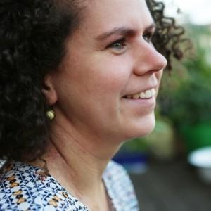 Profilbild von Teresa Merfert