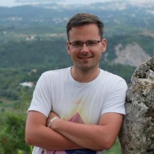 Profilbild von Carsten Philipp