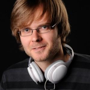 Profilbild von Tiemo Weisenseel